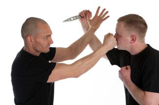 defending-knife-attack